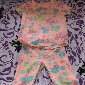 Toddler clothes size 5t